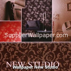 Wallpaper New Studio