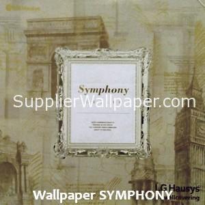 Wallpaper SYMPHONY