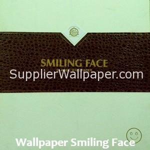 Wallpaper Smiling Face